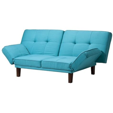 target loveseat sofa bed teal target for the home pinterest