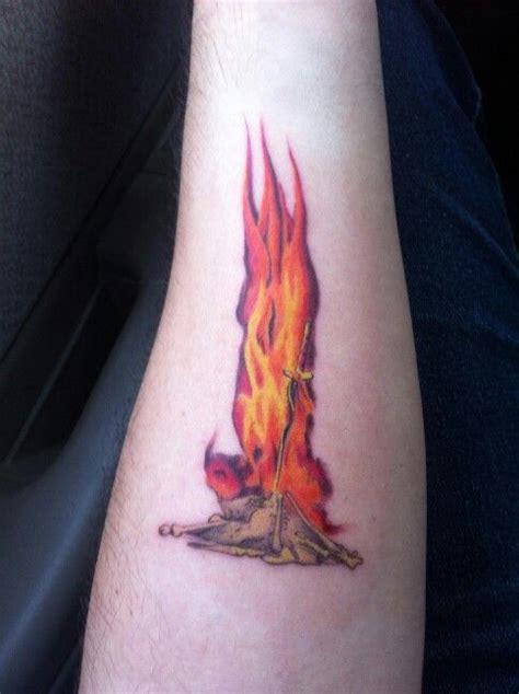bonfire tattoo souls bonfire tattoos tattoos