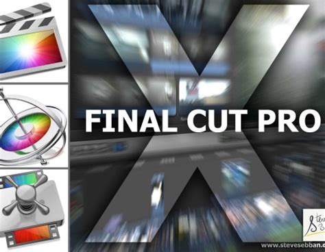 final cut pro latest version for mac steve s blog ahead of nab 2013 apple releases updated