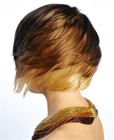 short hairstyles blonde and brown pictures of light brown hair with highlights for women