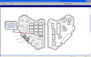 2005 Honda Crv Fuse Box Diagram Diagram Fuse Box In 2014 Honda Crv Get Free Image About
