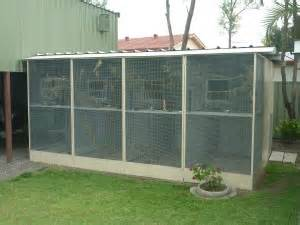 Ideal Pet Patio Door Conventional Aviaries Are Attractive And Suit Most Bird