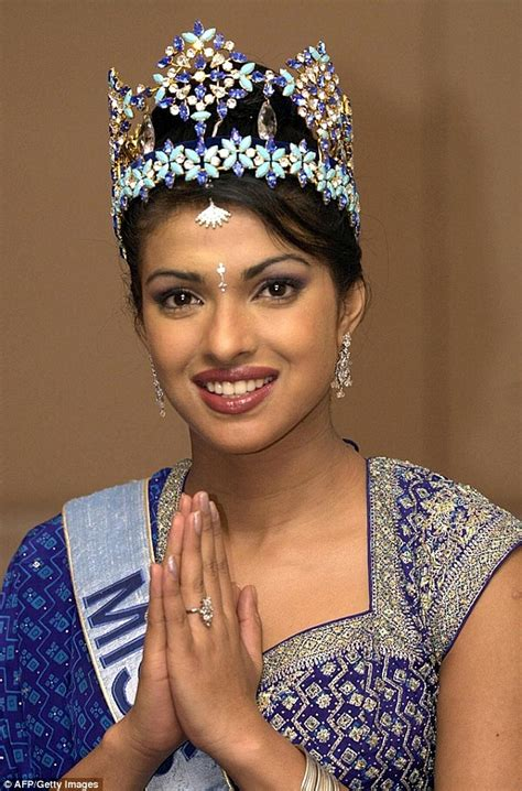 priyanka chopra career blunder small towners don t take anything for granted india s