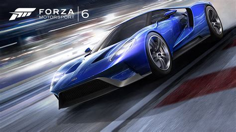 Forza Motorsport 6   Xbox