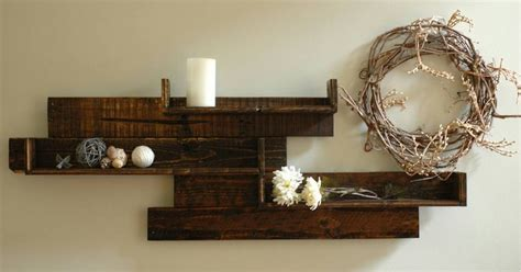 wood home decor wooden pallet decor ideas pallet idea