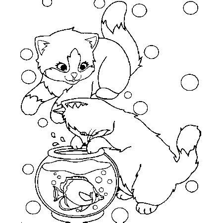 coloriage de chaton a imprimer az coloriage 20 dessins de coloriage chat 224 imprimer gratuit 224 imprimer