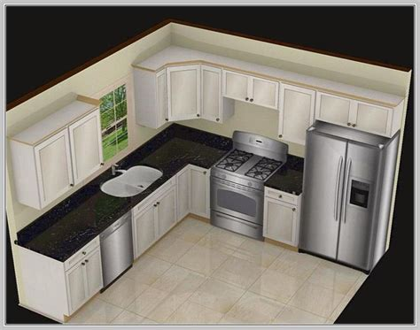 1000 ideas about small l shaped kitchens on