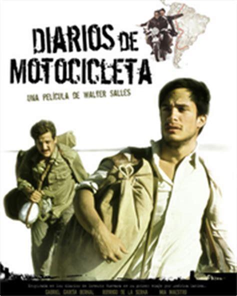 libro diarios de motocicleta che diarios de motocicleta 2004 cinencuentro