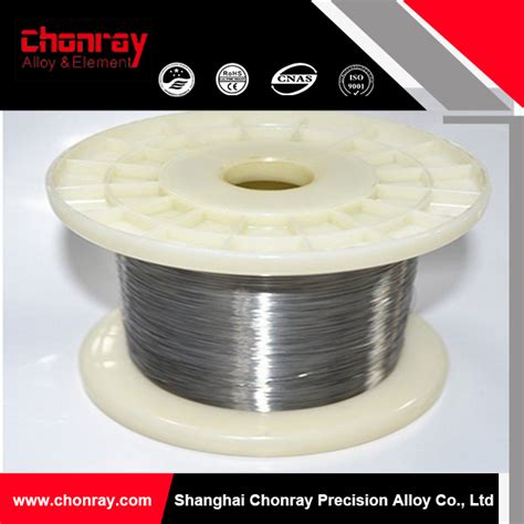 ni80cr20 electrical heating wire for household electrical