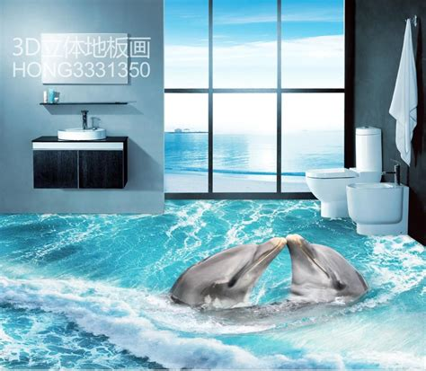 fliese 3d aliexpress buy 3d floor tiles 3d pvc