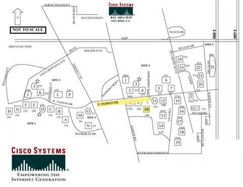 cisco map ucsd school of engineering bay area alumni