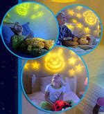Dream Lites By Pillow Pets As Seen On Tv Values Pillow Pet Light Up Ceiling