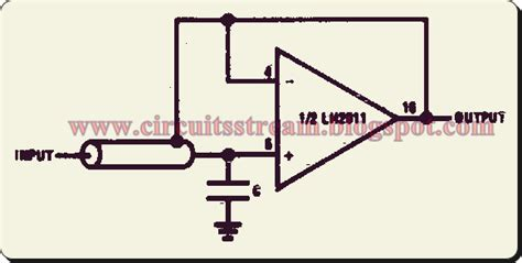 bootstrap circuit principle simple cable bootstrapping circuit diagram electronictheory gianparkash