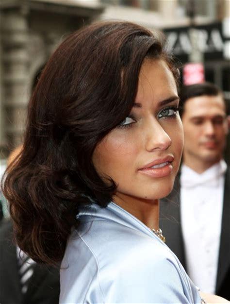 top  celebrity brunettes sheknows