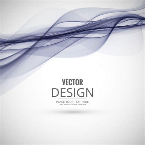 imagenes vectoriales descargar humo abstracto sobre un fondo blanco descargar vectores