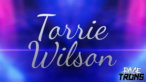torrie wilson entrance wwe torrie wilson entrance video remake quot need a little