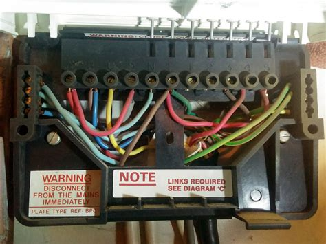 potterton ep6002 wiring diagram 31 wiring diagram images