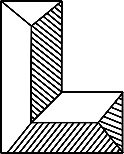 What Is An L Shaped Called by L Shape Building Www Imgkid The Image Kid Has It