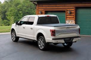Ford F150 Limited 2016 Ford F 150 Limited 4x4 Test Review