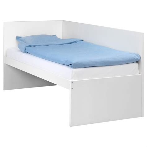 ikea twin bed photos ikea brekke twin bed