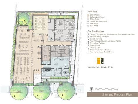 floor plans uc berkeley library california s first net zero energy library gab report