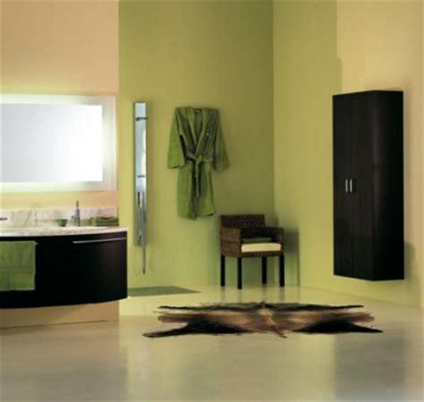 lime green badezimmerideen wandfarbe badezimmer frische ideen f 252 r kleine r 228 umlichkeiten