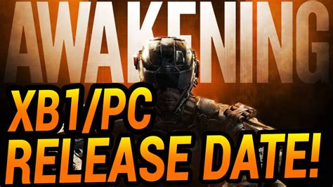 black ops map pack 3 release date call of duty black ops 3 quot awakening quot map pack release date