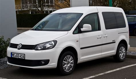 volkswagen caddy 2014 file vw caddy 1 6 tdi jako o 2k facelift frontansicht