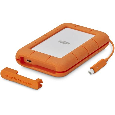 1tb rugged thunderbolt 1tb rugged thunderbolt external ssd with usb stfs1000401