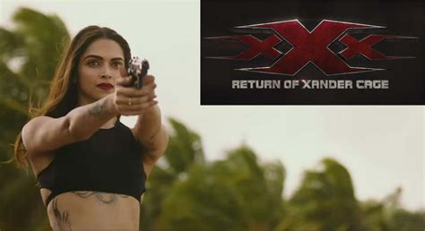 xander cage female cast xxx return of xander cage cast review trailer 2017