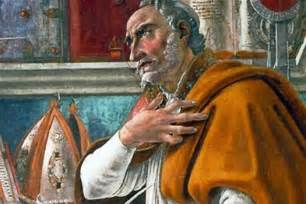 Of St Augustine The Political Relevance Of St Augustine The Imaginative