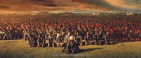 film perang zaman nabi beginilah aturan islam dalam perang dan memperlakukan