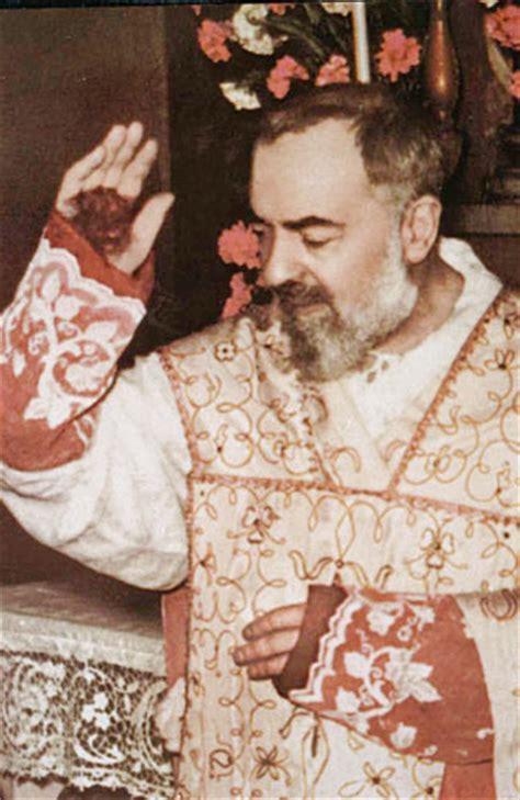 padre pio biography in spanish saint pio from pietrelcina