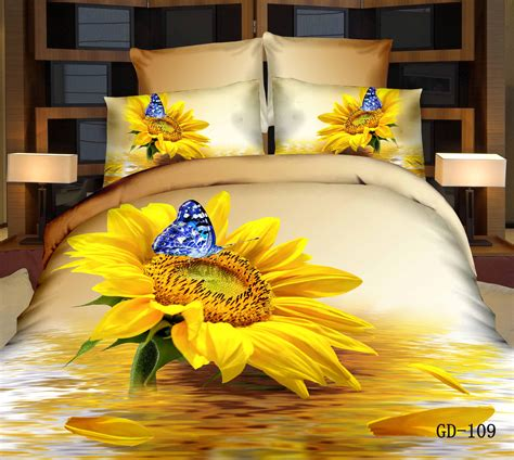 Beautiful Duvet Sets 3d Bedding Sets 100 Cotton Fabric Pillow Covers Duvet