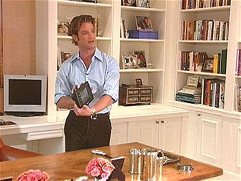 the office nate collection of oprah home library and office picture