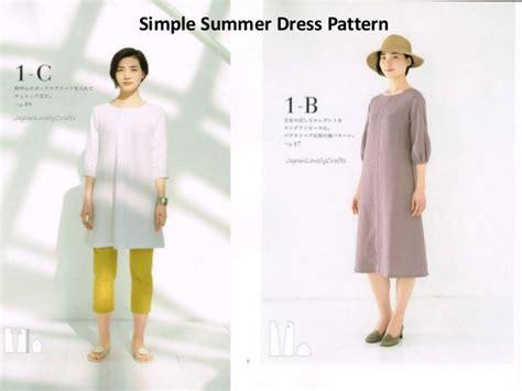 japanese pattern pdf japanese sewing patterns