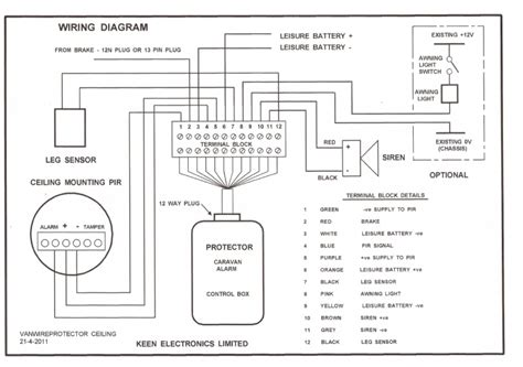 4 leg led wiring diagram 4 free engine image for user