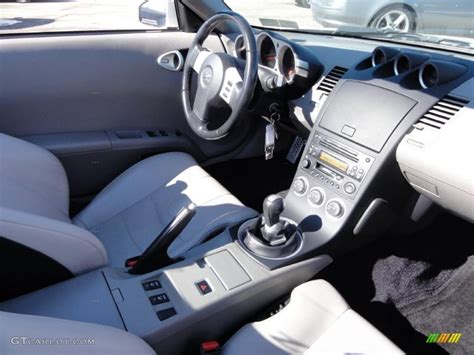 2004 350z Interior by 2004 Nissan 350z Touring Roadster Interior Photo 45761543 Gtcarlot