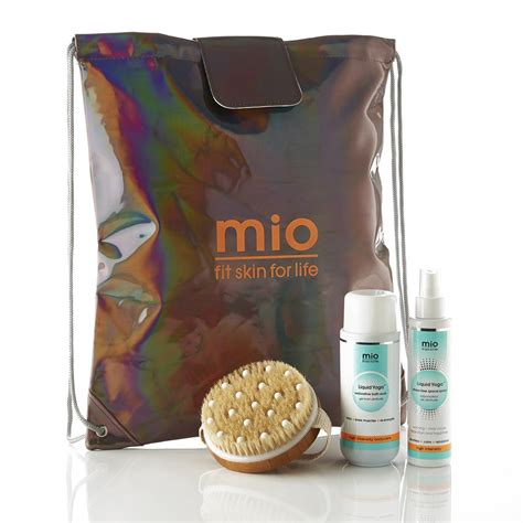 Overnight Detox For by Buy Mio Skincare Overnight Detox And Recovery Kit