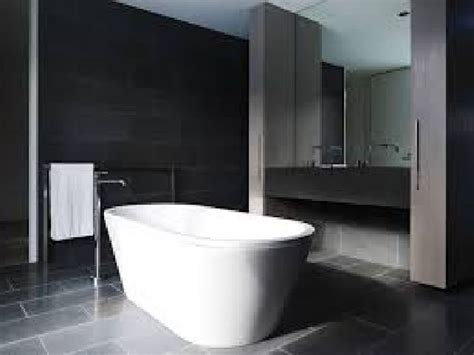 Black And Gray Bathroom Ideas Black And Grey Bathroom Ideas Bathroom Design Ideas And More