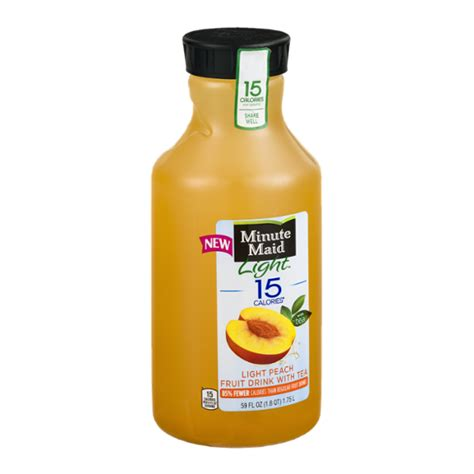 Minute Light Lemonade Calories by Fruit Of The Earth Aloe Vera Juice Reviews Find The Best