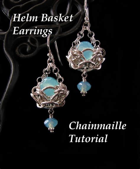 how to make chainmaille jewelry chainmail jewelry tutorial images