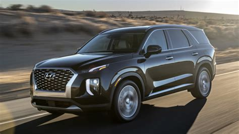 2020 Hyundai Palisade Hybrid by 2020 Hyundai Palisade Preview Pricing Release Date