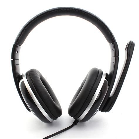 Hp H120 Headset Gaming Limited ov q6 usb hifi stereo headphone with microphone us 17 99