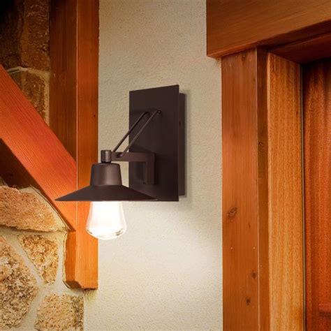 modern forms exterior lighting modern forms modern lighting design necessities lighting