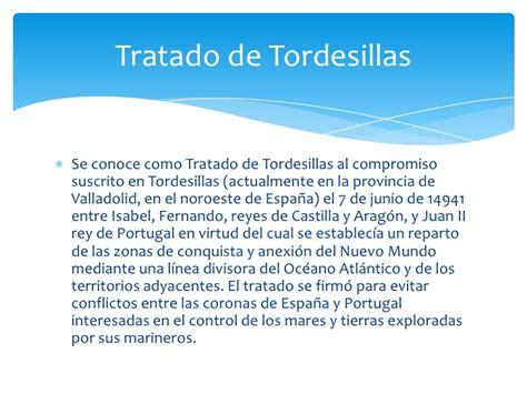 el tratado de tordesillas youtube tratados desde 1492 hasta 1793