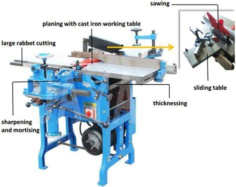 woodworking machine for sale lida original multi use woodworking machine ml393a for