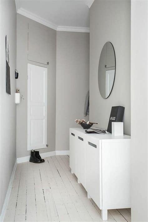 Peindre Un Couloir En Gris by D 233 Corer Un Couloir Plus De 70 Id 233 Es En Photos Pour Vous