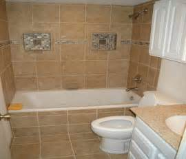 Tiling Ideas For A Small Bathroom by Latest Bathroom Tile Ideas For Small Bathrooms Trend