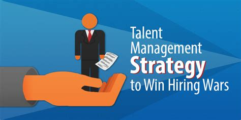 nurturing leadership talent a win win strategy one news page how to use a new talent management strategy to win the escalating hiring wars capterra blog